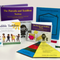 Parents and Toddlers Basic Program